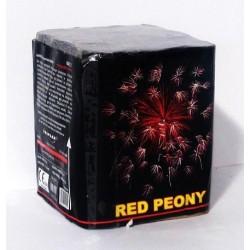 Wyrzutnia Red Peony TXB462...