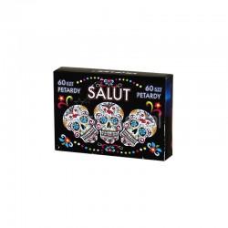 SALUT 60 PETARD PICOLLO KCE201
