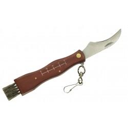 Nóż grzybiarza składany JKR...