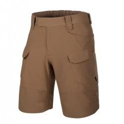 Spodnie krótkie outdoorowe...