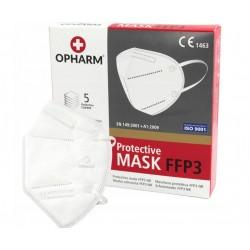 Maska FFP3 - opharm
