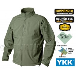 Softshell COMMANDER Jacket...