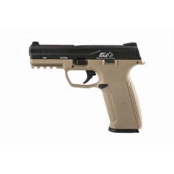 Pistolet GBB BLE-Alpha -...