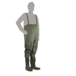 Wodery Spodniobuty...