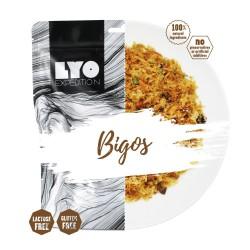 LYO BIGOS 500g