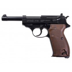 Wiatrówka Walther P38 4,5 mm