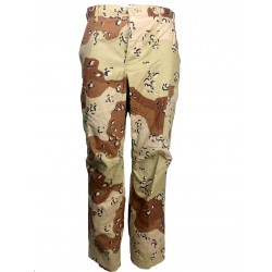 Oryginalne spodnie pustynne...
