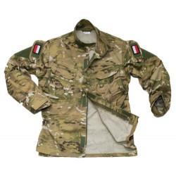 Bluza 15/DWS  (mundur...