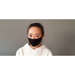 Maska ochronna bawełniana -...
