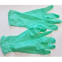 Rękawiczki chirurgiczne...