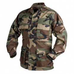Bluza BDU (Battle Dress...
